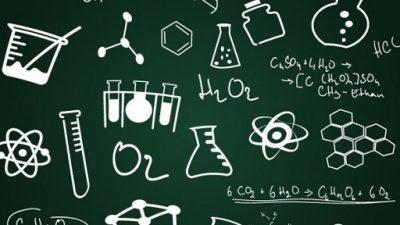 نمونه سوال فصل اول و دوم شیمی پایه دهم
