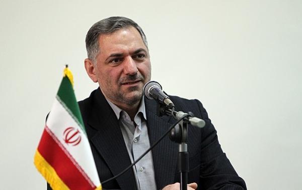 محمود امانی طهرانی