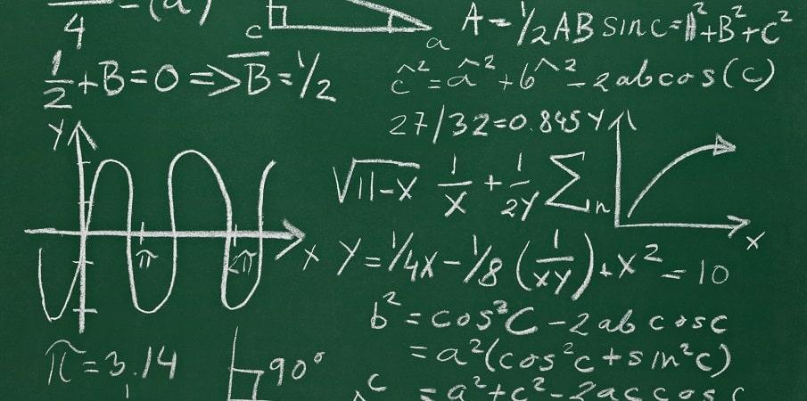 نمونه سوال نوبت اول ریاضی پایه دوازدهم
